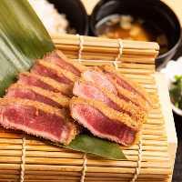 北海道産の牛フィレ肉!! きめが細かくてとても柔らかい!!!