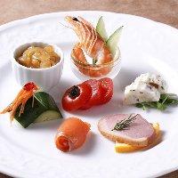 醍醐味いっぱいの本場中国・四川料理をお召し上がりください。