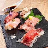 にく寿司~meat sushi~