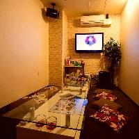 【VIP完全個室】12名様までOK!!ゲームやカラオケも完備♪