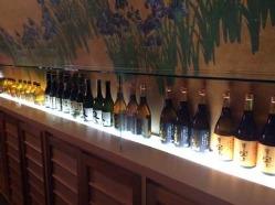 日本酒がすすむ一品も数多くそろえております。