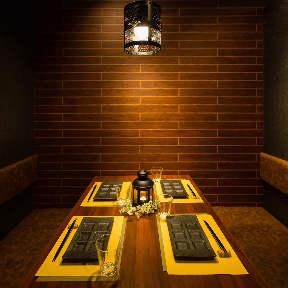 隠れ家個室居酒屋 縁 ‐enishi‐ 札幌駅前店