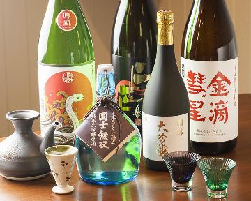 手打ち蕎麦と北海道産酒 MONDO