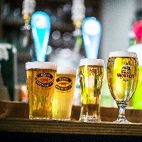 北海道初上陸!!ハワイのドラフトビールが飲めるお店