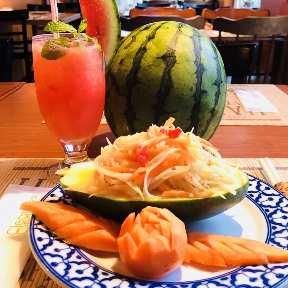 タイ料理 パタヤ