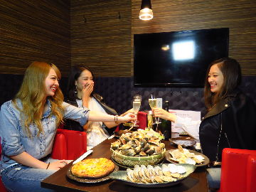 豊平館厨房 dining桑名
