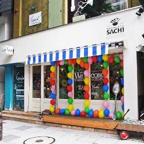 産直大衆BISTRO SACHI 大通店