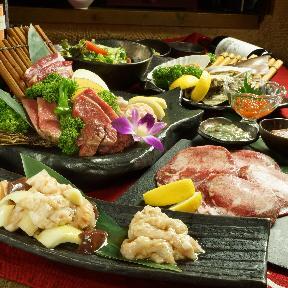 個室焼肉 水芭蕉 札幌すすきの本店