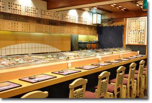 すすきの寿司居酒屋 すしほまれ