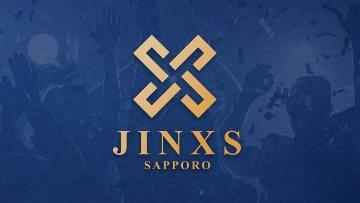 JINXS SAPPORO ‐ジンクス サッポロ‐