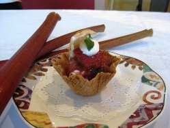 北海道産、十勝産の新鮮食材を使用しております。