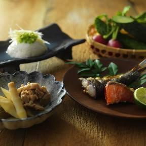 日本料理 風花