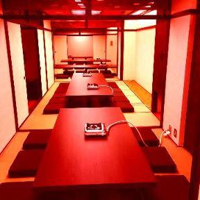 完全個室×しゃぶしゃぶ食べ放題 仁 札幌本店