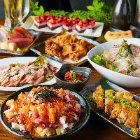 北海道名物!いくら丼!是非1度ご賞味下さいませ♪