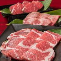 おすすめの熟成肉!お肉の旨味を最大限に引き出しています!