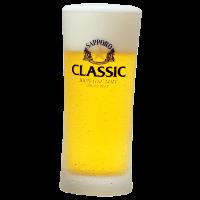 アルコールもご用意しております。生ビールにもぴったり!