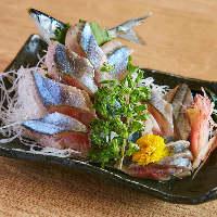 鮮度抜群の海鮮料理を思う存分にご堪能くださいませ