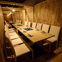 各種宴会、パーティーに最適な空間をご用意しております。