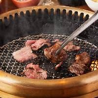 北海道名物もラム肉も食べ放題!!