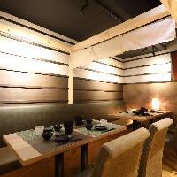 飲み会/パーティ/サプライズ etc…テーブル個室は最大60名様!