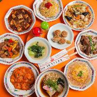 【多彩なラインナップ】町中華の小皿 1皿380円~