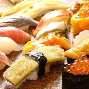 Tsukijisushikoh Tsukiji 4 Chometen