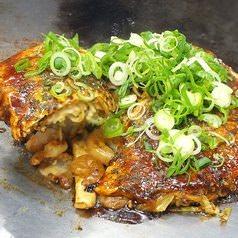 Okonomiyaki Mitchanohtaya