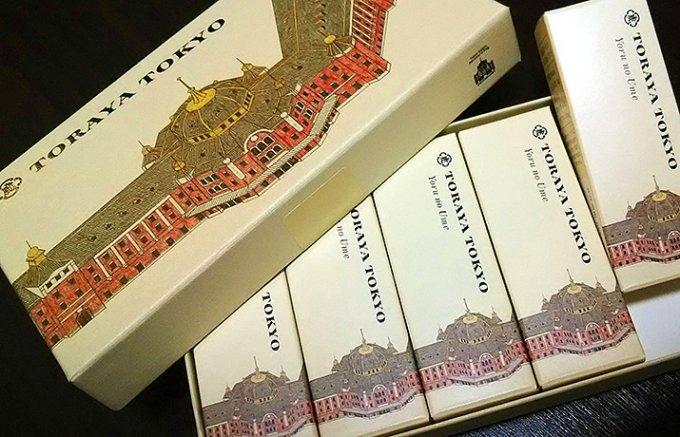 東京駅構内で迷わずサッと買える!絶対はずさない東京の菓子土産10選 - ippin(イッピン)