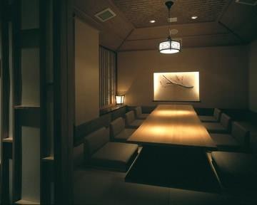 完全個室 和食 入母屋 〜別邸〜 銀座七丁目店の画像2
