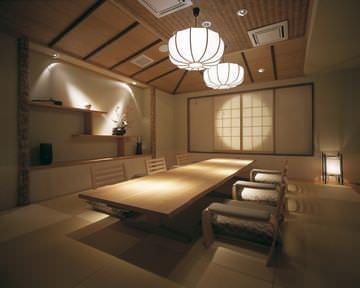 完全個室 和食 入母屋 〜別邸〜 銀座七丁目店の画像1