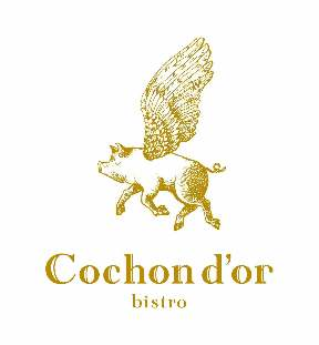 Cochon d'or