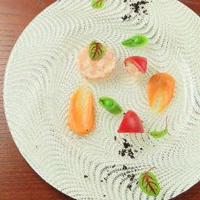French Restaurant m-u.paysage