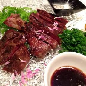 Sushi & Wine Dining TENTO Fukuromachiten