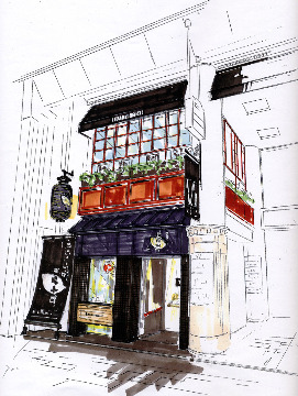 窯焼和牛ステーキと京のおばんざい 市場小路 寺町本店 image
