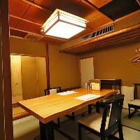 和食一筋40余年の料理人が織りなす華やかな和食・日本料理をぜひ
