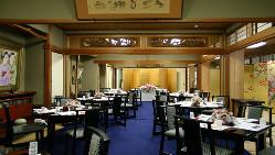 大広間は最大80名様まで。結婚披露宴の会場としてもご利用可能。