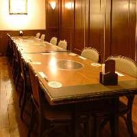 【個室宴会】 各種宴会受付中!10名様~個室へご案内可能です
