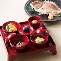 当店おすすめの懐石「梅の花」は4,400円~ご用意しております!
