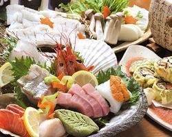 個室和食 旬和席 うおまん 三ノ宮ミント神戸店