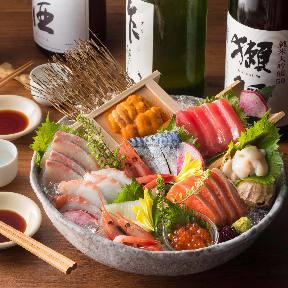 北の味紀行と地酒 北海道大阪京橋店