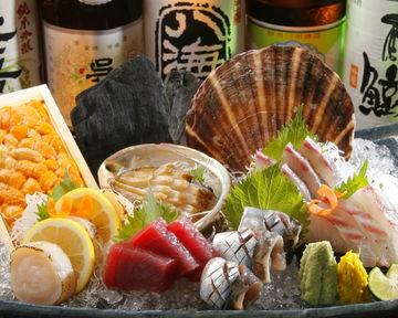 日本料理 北新地 弁天