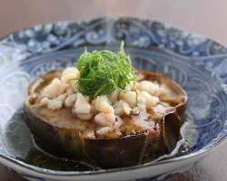 京の名残を迎える『秋鱧』職人の技が光るお料理をご堪能ください