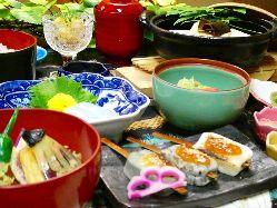 鰻ひつまぶし 3,500円(税別)
