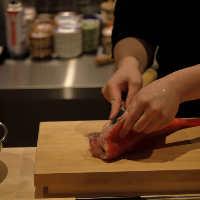 【新しい和食】 様々な和食で腕を磨いた料理人がつくり上げる