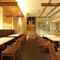 大阪府ゴールドステッカー認証店舗