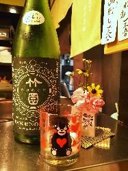 メニュー外の日本酒も御座います。お気軽にお声かけ下さい。