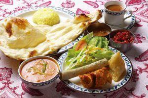 インドレストラン ミラ image