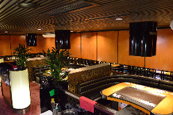 《歴史あるステーキ店》 1970年創業で歴史があるデボン