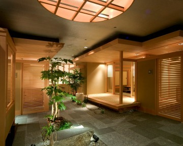シェラトン都ホテル大阪 日本料理 うえまち image