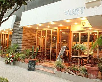 YURT 神戸店